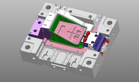 CAD / CAM Design